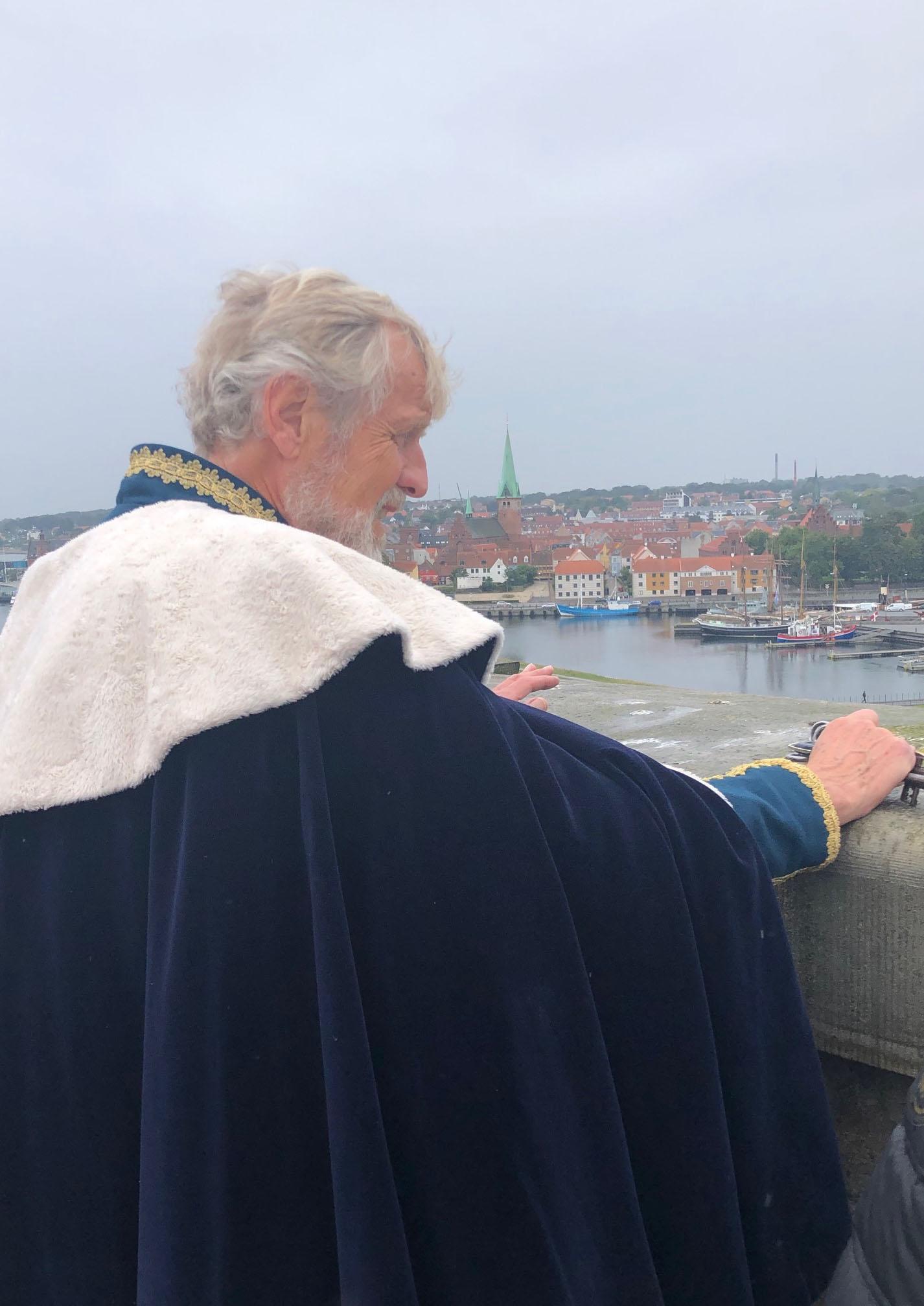 Kronborg Castle Guide