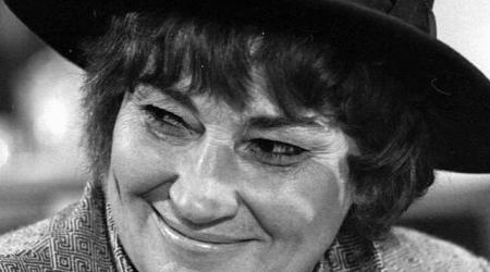 Bella Abzug, 1971