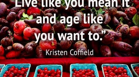 Kristen Coffield