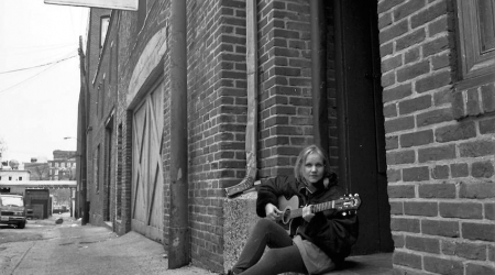 Eva Cassidy at Blues Alley