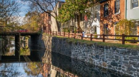 Georgetown Heritage