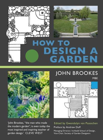 John Brookes Book