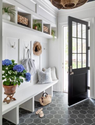 JK Living Interior Design