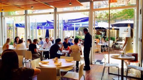 Kafe Leopold