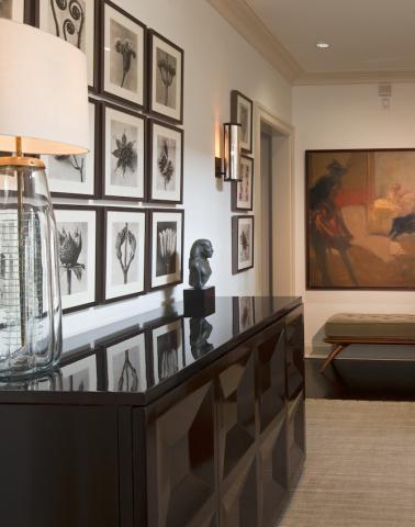 M.S. Vicas Interiors